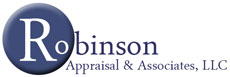Robinson Appraisal And Associates LLC